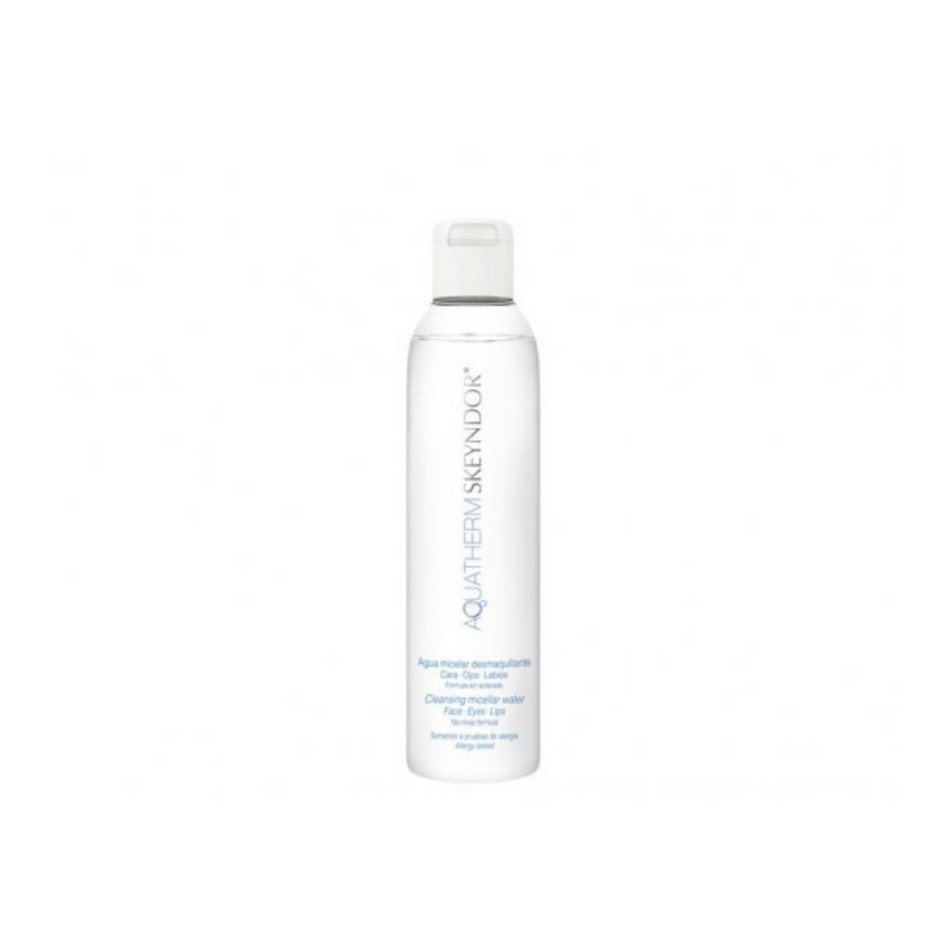 Aquatherm Cleansing Micellar Water