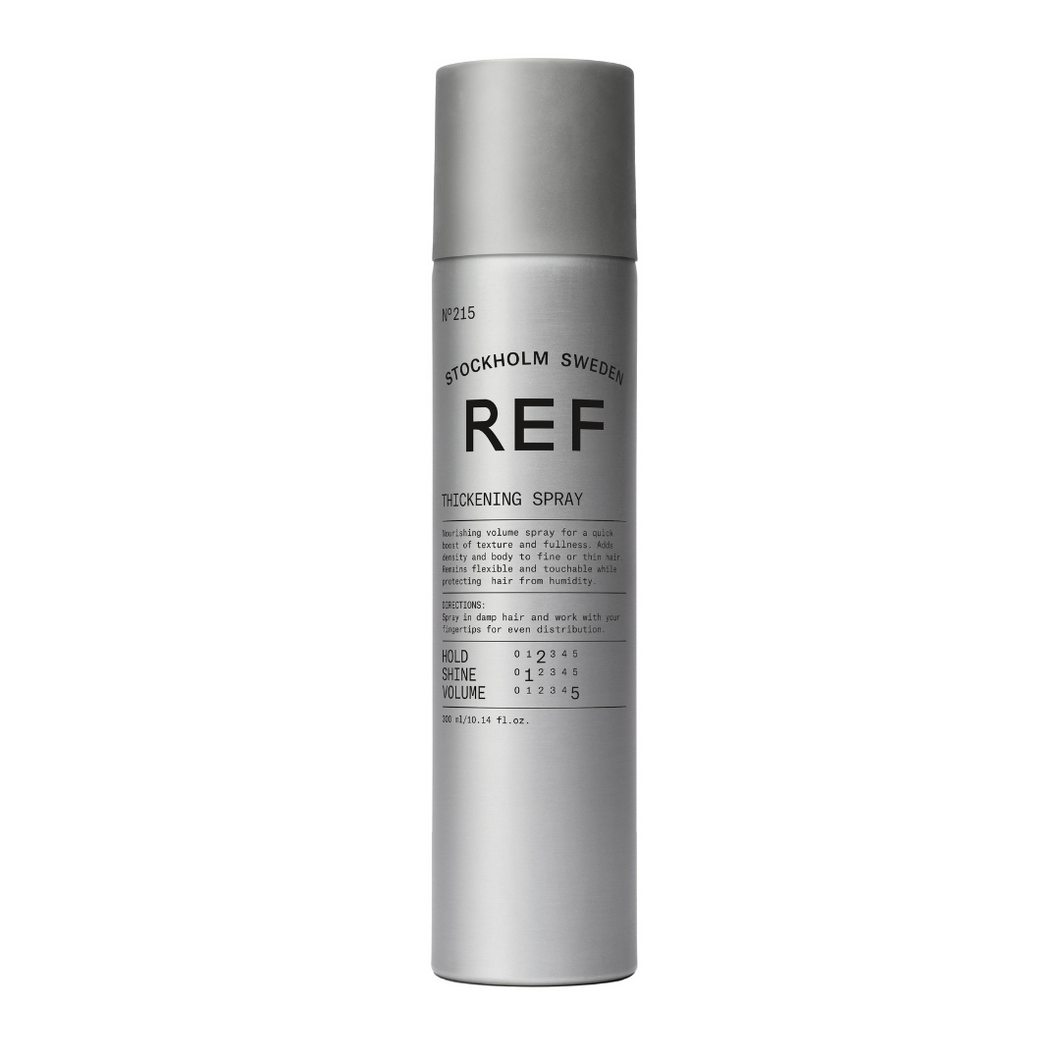 REF Thickening Spray N°215