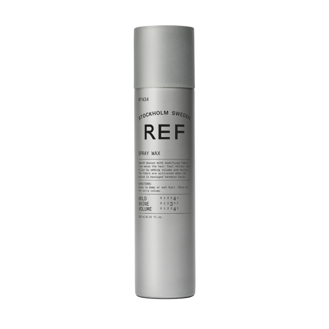 REF Spray Wax N°434