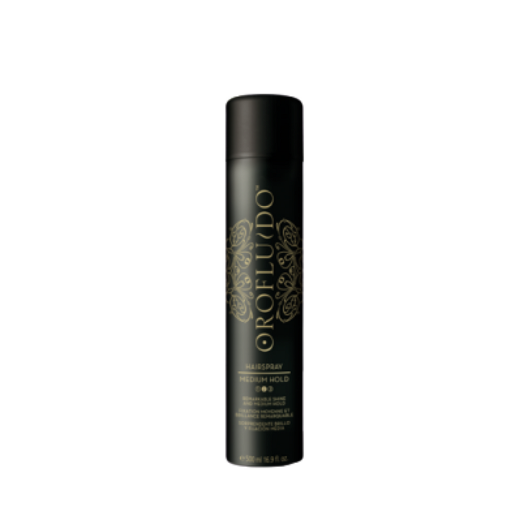 Orofluido™ Medium Hold Hairspray