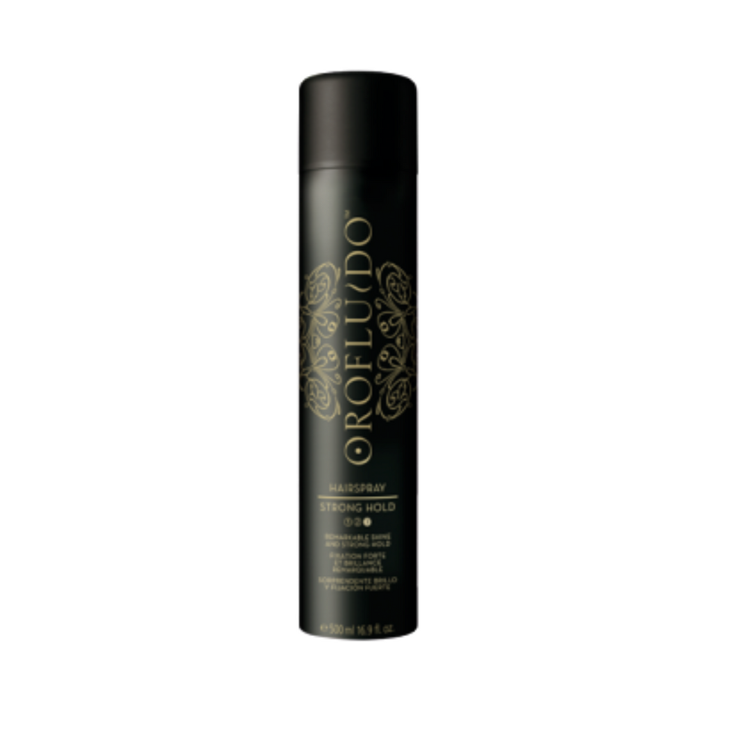 Orofluido™ Strong Hold Hairspray