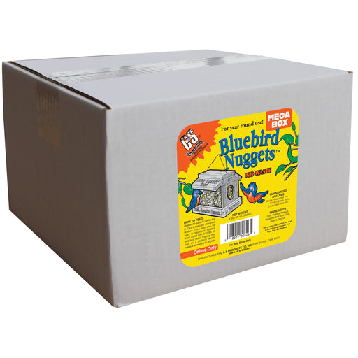 "Product image for Bluebird Nuggets ""Mega Box"""