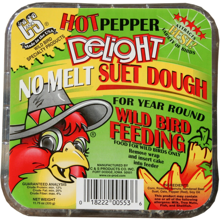 Product image for Hot Pepper Delight