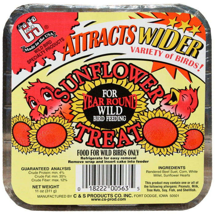 Product image for Sunflower Treat