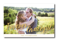Photo Thank You Card 1333