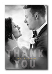 Photo Thank You Card 1334