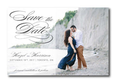 Photo Save the Date 1659