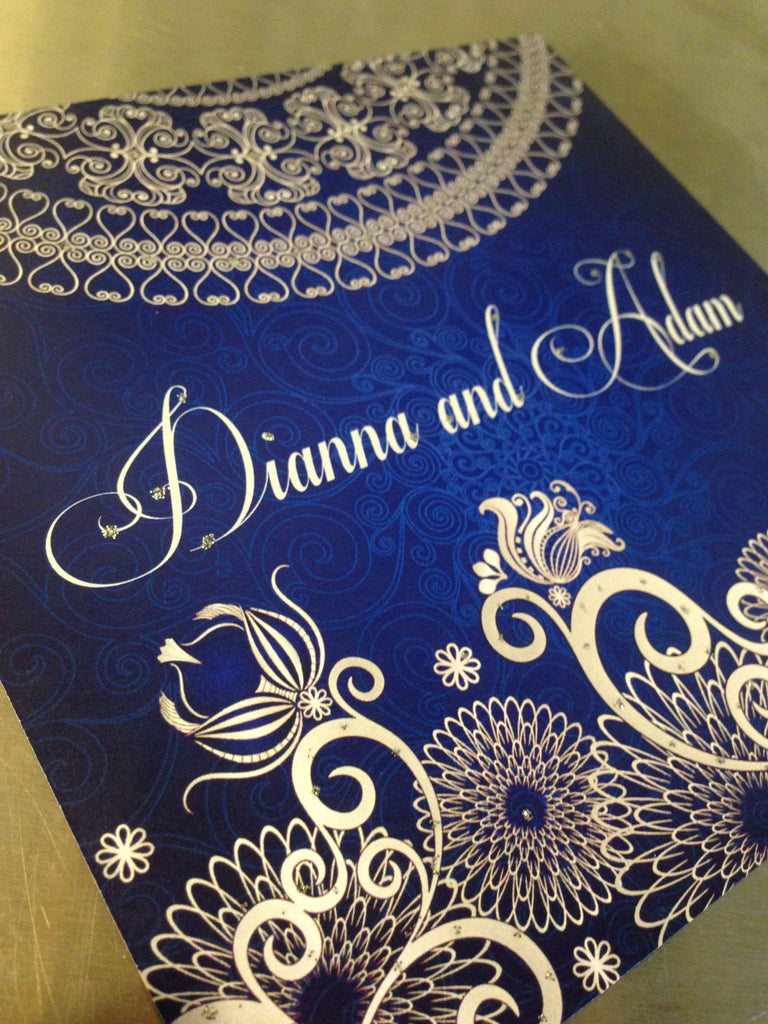 indian wedding invitations mississaugon - Picture Ideas References