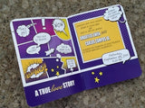The Comic Book Wedding Invitation (Quirky Collection) 0197