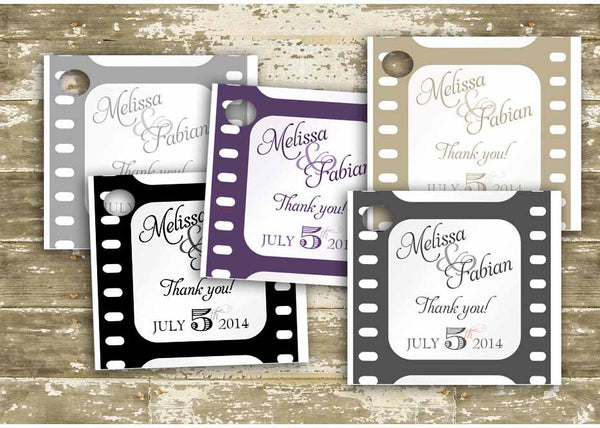 50 Movie Themed Favour Tags 0400