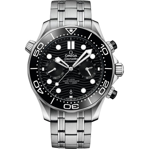 210.30.44.51.01.001_Omega_Seamaster - Diver 300M - Chronograph