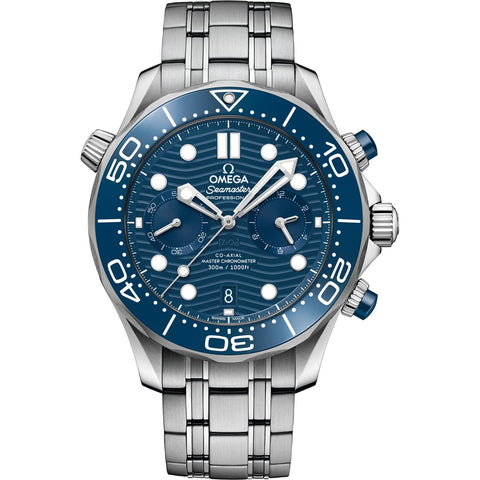 210.30.44.51.03.001_Omega_Seamaster - Diver 300M - Chronograph