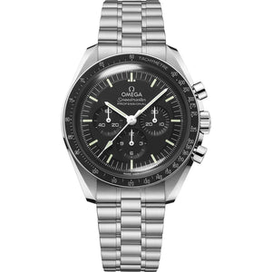 Omega - Speedmaster Moonwatch Master Chronometer