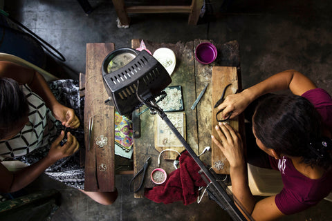 The Colombia Collective - Mompox Artisan