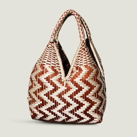 The Colombia Collective - Guapi Woven Clutch