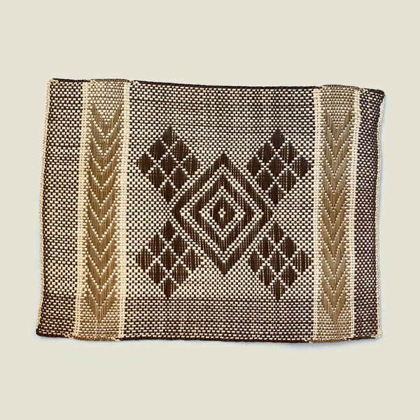 Sandona Woven Placemats (Set of 4) - The Colombia Collective