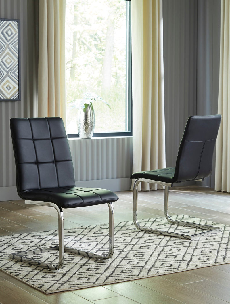 Madanere Signature Design by Ashley Dining Chair image