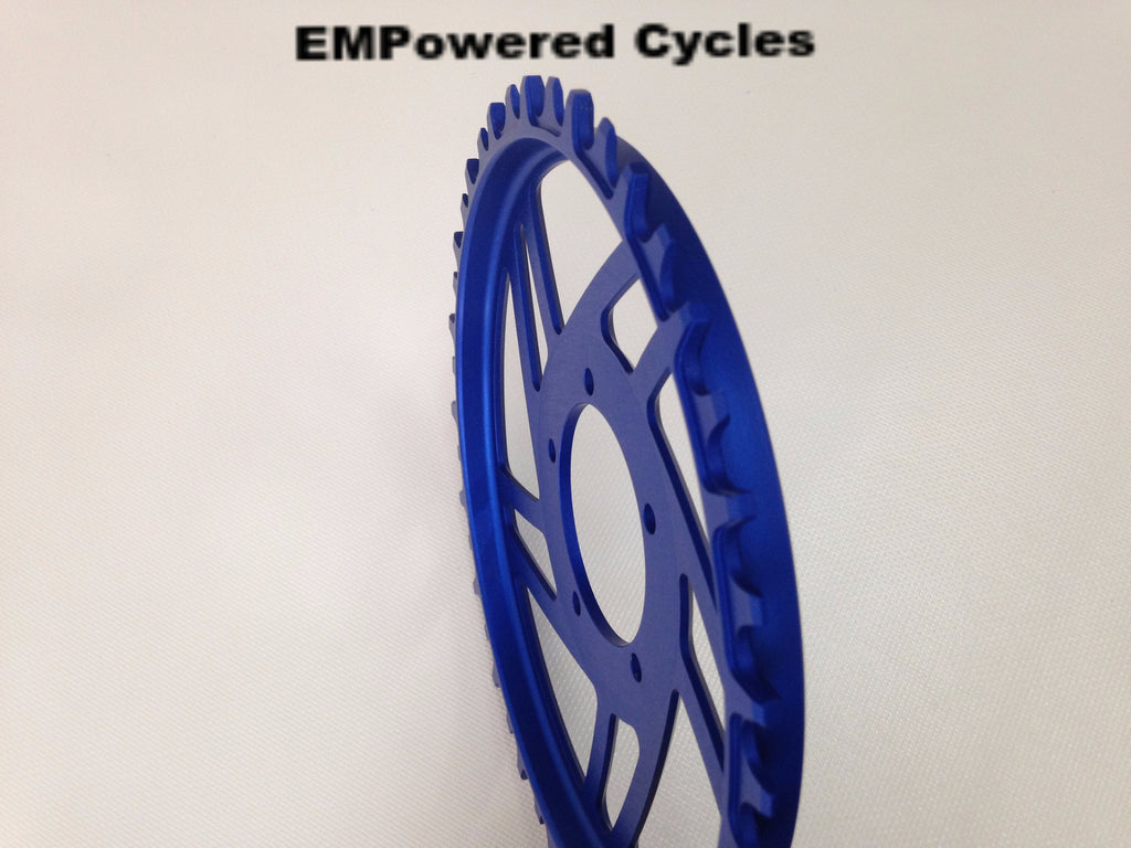 EMPowered Cycles Lekkie bling ring 8fun