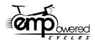 EMPowered Cycles Electric Bike Conversion Kits and Accessories Logo