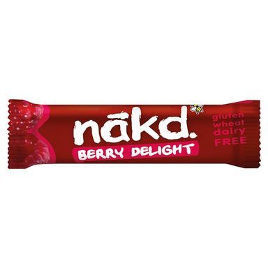 Nakd Berry Delight 35g