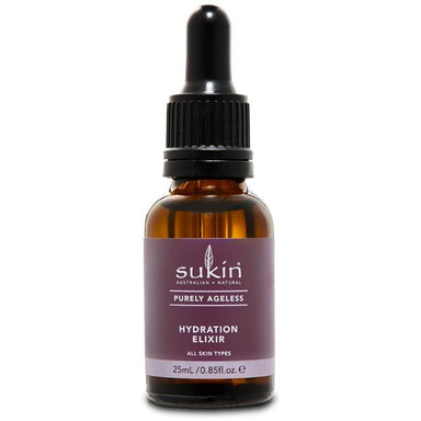Sukin Hydrating Elixir 25ml