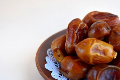The Health Store Pitted Dates 500g