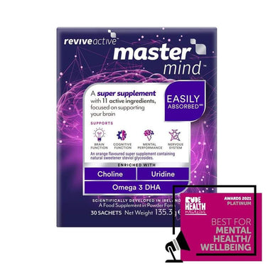 Revive Active Mastermind 30 sachets