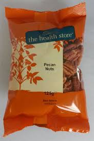 The Health Store Pecan 250g