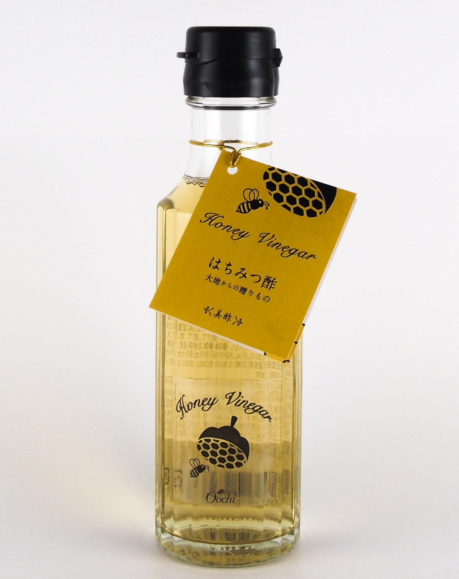 Honey Vinegar(ハニービネガー) 150ml【14600212】