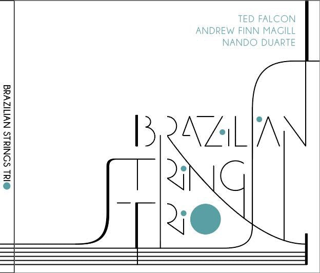 Brazilian Strings Trio (CD)