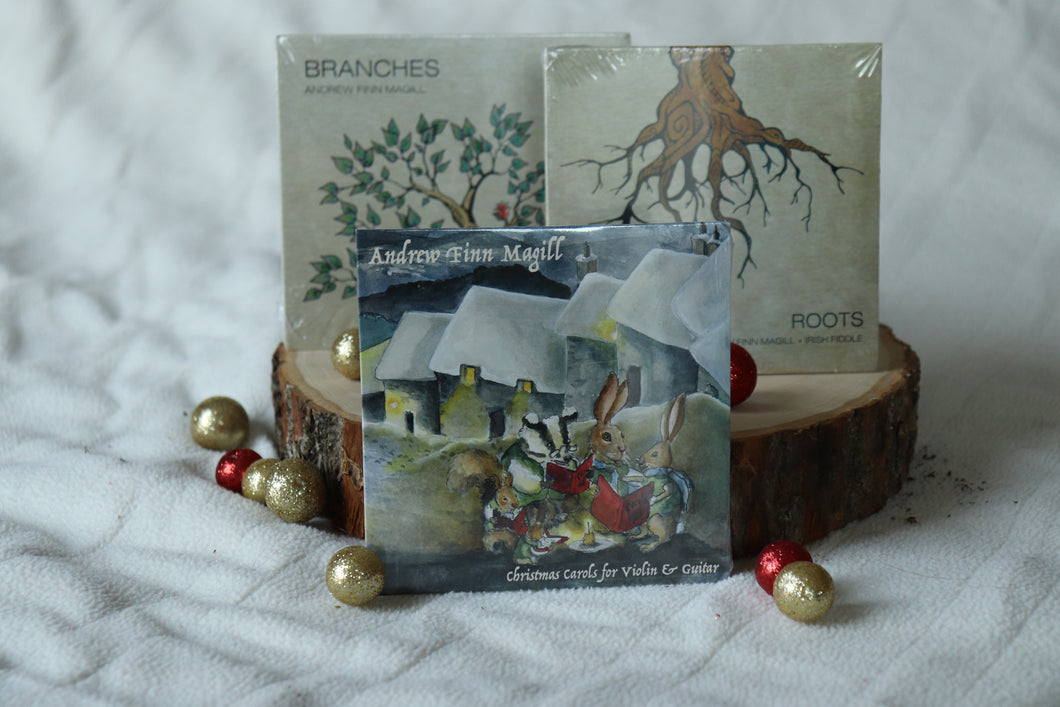 Holiday CD Bundle