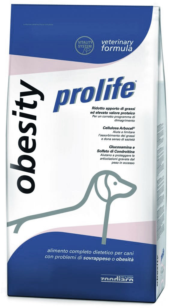 PROLIFE DOG VET OBESITY
