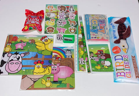 Children Play Packs