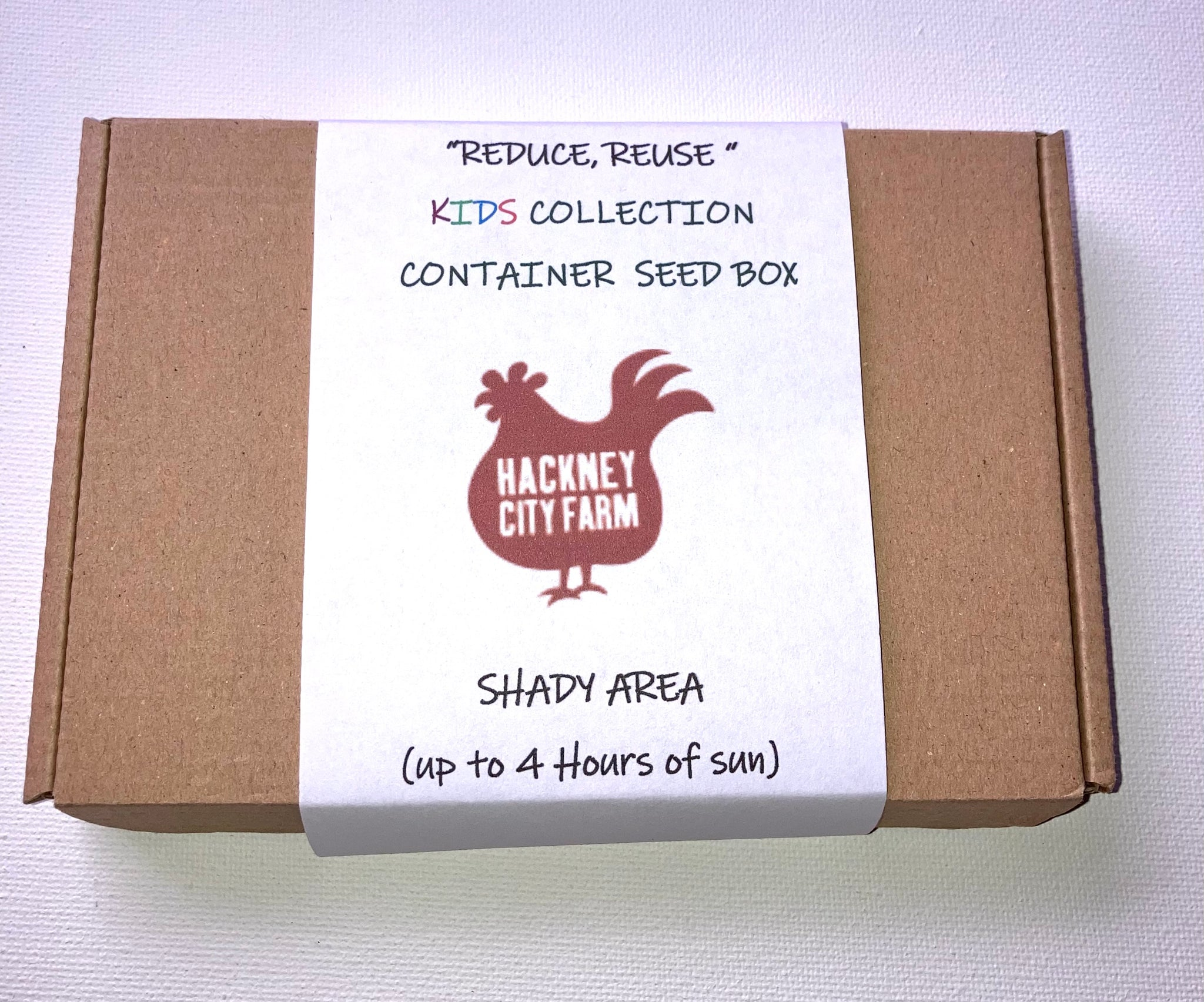 Kids Seed Box Collection