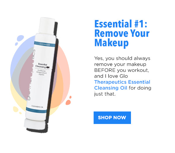 high-performance products makeup remover