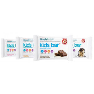 Simply Protein - Kids Bar