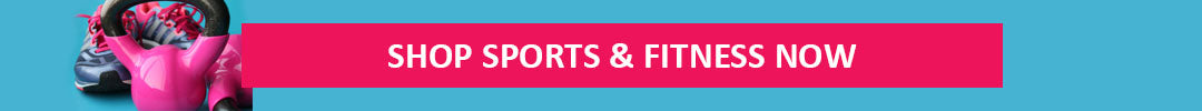 find sports & fitness tools and supplements at JoyVIVA