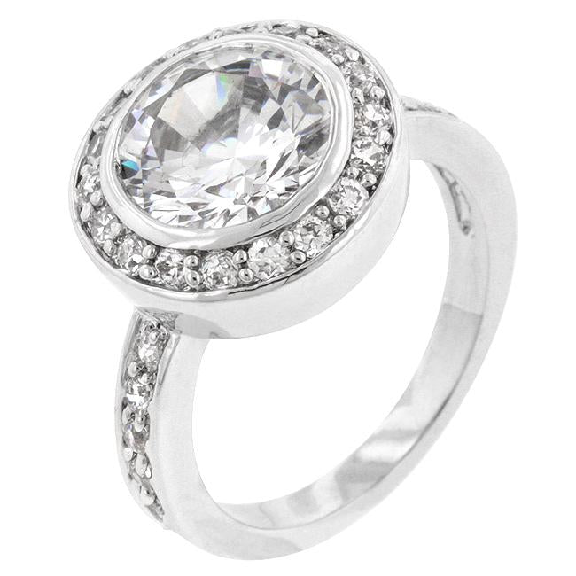 Fitzgerald Engagement Ring