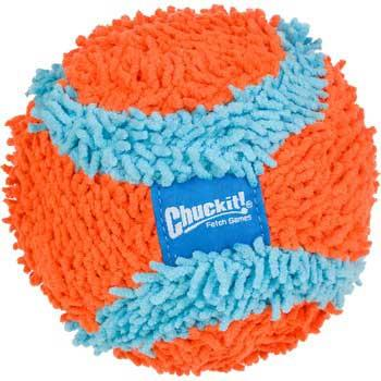 ChuckIt! Indoor Ball for Large dogs