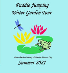 Water Garden Society of Greater KC Puddle Jumping Tour 2