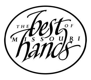 Best of Missouri Hands Logo