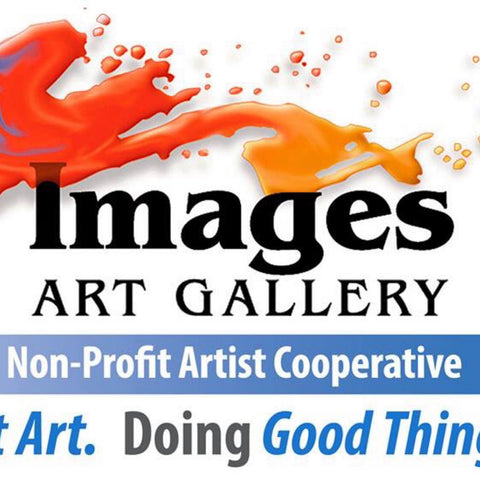 Images Art Gallery logo
