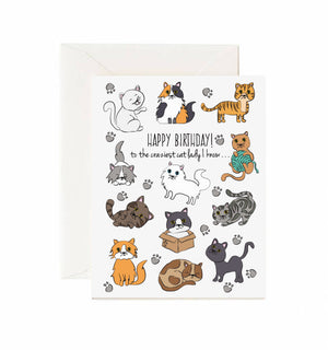 Jaybee Design - Birthday Cards