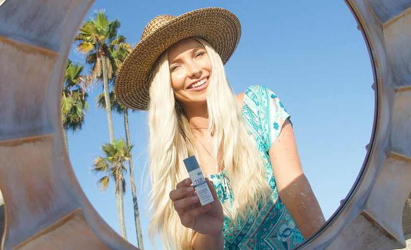 Introducing TIZO® Eye Renewal SPF 20!