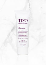 TIZO® AM Replenish Non-tinted SPF 40