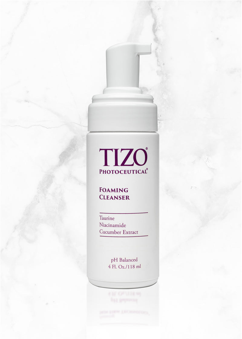 TIZO® Foaming Cleanser