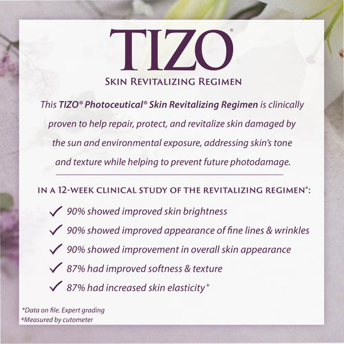 Skin Revitalizing Trial Size Regimen