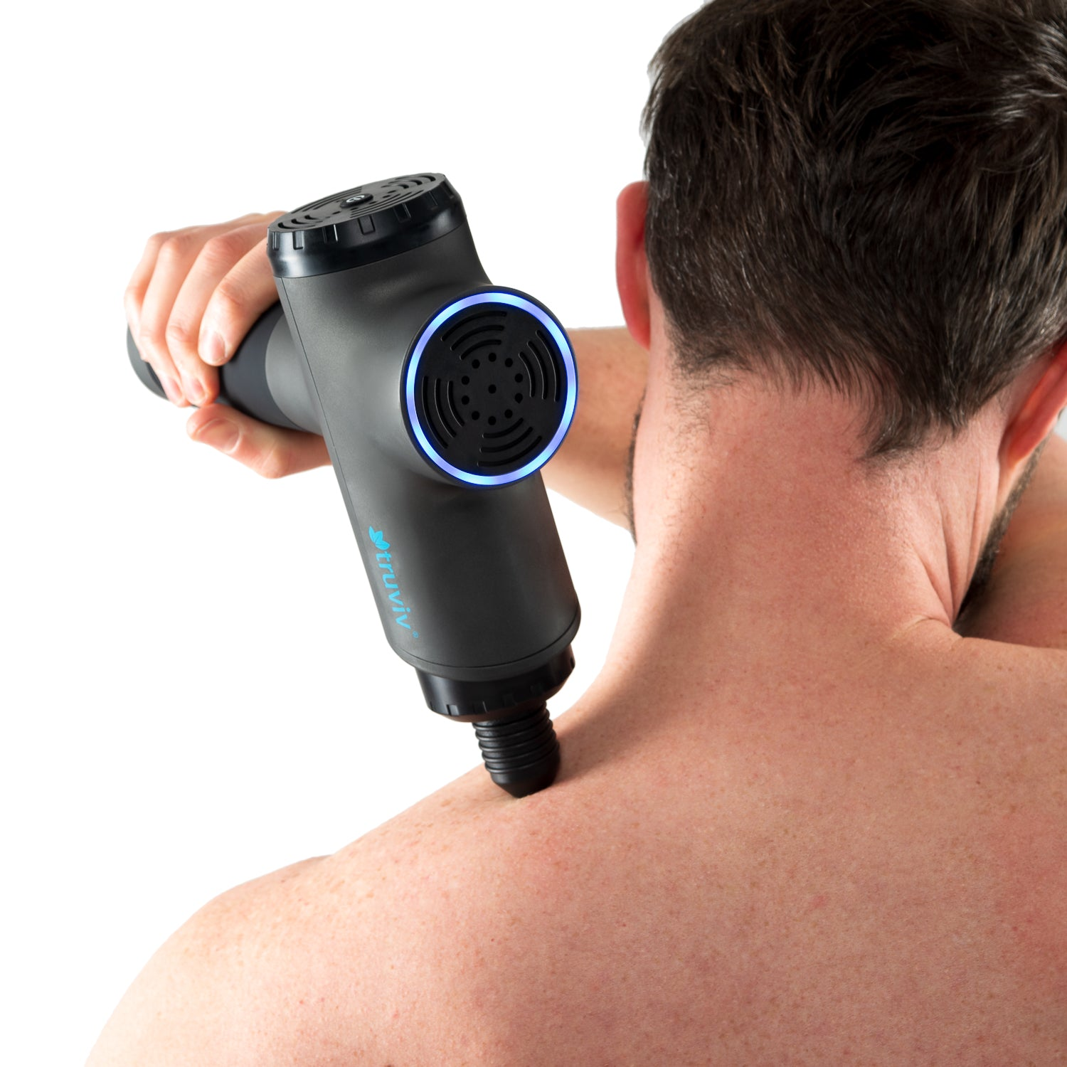 The Storm Massage Gun