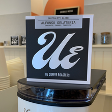 Load image into Gallery viewer, Alfonso Gelateria Coffee Blend