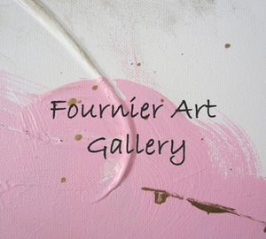 Fournier Art Gallery